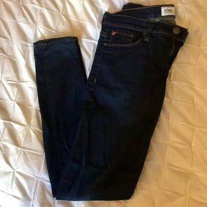 Hudson Jeans : Nico Super Skinny Mid-rise size 27